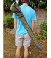 Multi-sword Heavy Duty Custom Weapons Bag