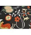 Offcut Ikea Rosenrips Canvas Fabric